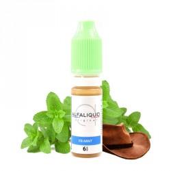 E-liquide FR-Mint Alfaliquid 10ml