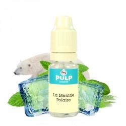 E-liquide menthe polaire PULP