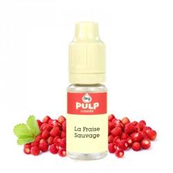 E-liquide fraise Sauvage Pulp (20ml)