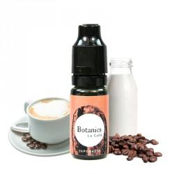E-liquide Le Café par Vaponaute