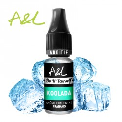 Additif Koolada par A&L