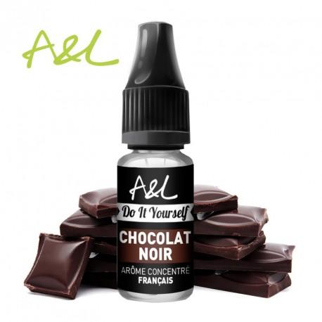 Arôme Chocolat Noir par A&L (10ml)