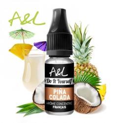 Arôme Piña Colada A&L (10ml)
