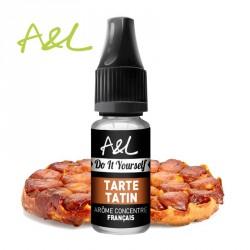 Arôme Tarte tatin A&L (10ml)