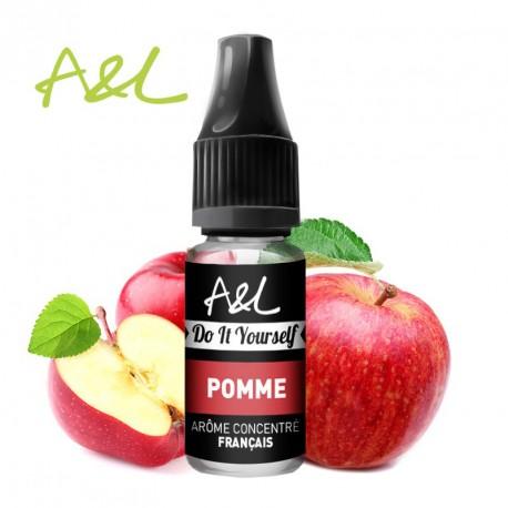 Arôme Pomme A&L (10ml)