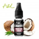 Arôme Noix de Coco A&L (10ml)