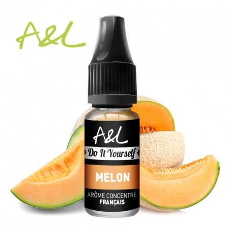 Arôme Melon A&L (10ml)