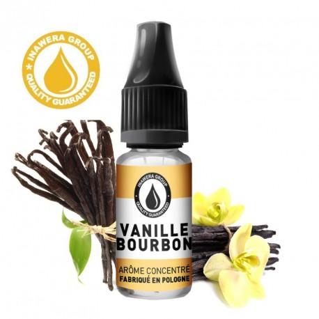Arôme Vanille Bourbon par Inawera (10ml)