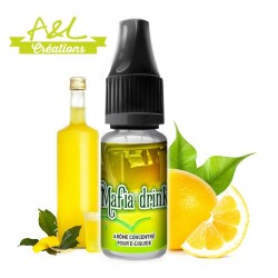 Concentré Mafia Drink par A&L (10ml)