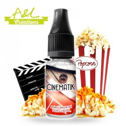 Concentré Cinematik par A&L 10ml