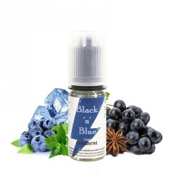 Concentré Black'n Blue par T-Juice