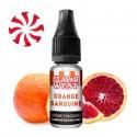 Arôme Orange sanguine par Flavor West (10ml)