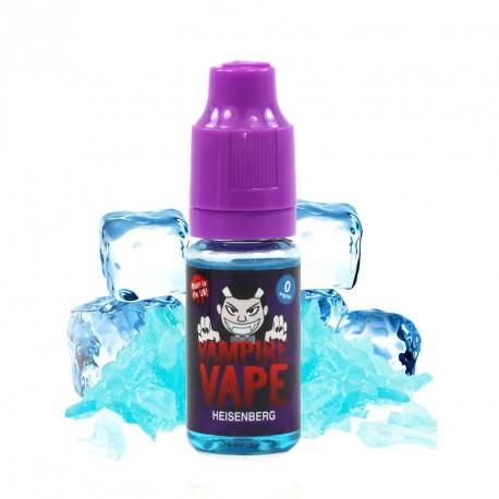 E-liquide Heisenberg par Vampire Vape