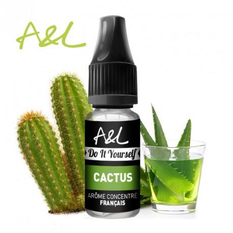 Arôme Cactus par A&L (7ml)