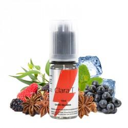 E-liquide Clara-T par T-Juice