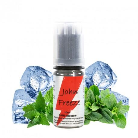 E-liquide Jon Freeze par T-Juice