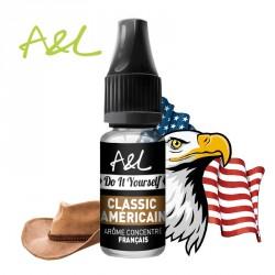 Arôme Classic Américain (10ml)