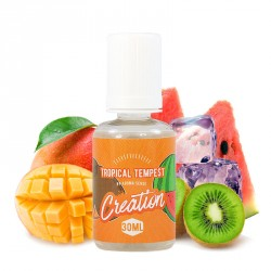 Concentré Tropical Tempest par Fifty Originals