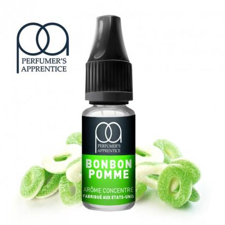 Arôme Bonbon Pomme par Perfumer's Apprentice (10ml)