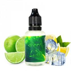 Concentré Green Lush par Chef's Flavours