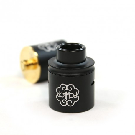 Petri conversion cap 24mm par Dotmod