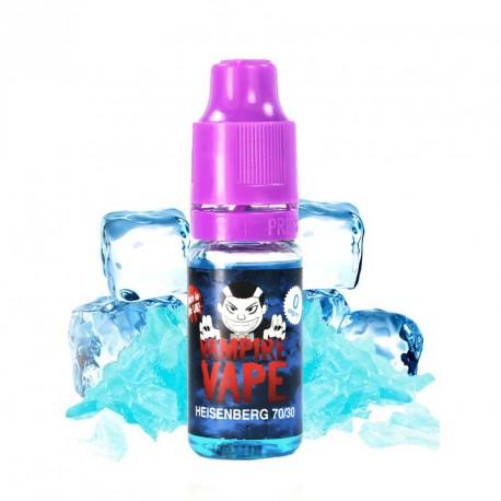 E-liquide Heisenberg High VG par Vampire Vape