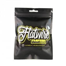 Flapton Kanthal par Flatwire