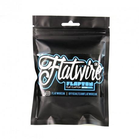 Flapton Ni-80 par Flatwire UK