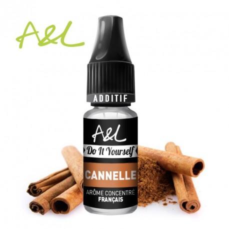 Additif Cannelle par A&L (10ml)