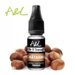 Arôme Châtaigne par A&L (10ml)