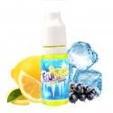 E-Liquide Fruizee Citron Cassis par Eliquid France