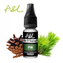 Arôme Pin par A&L (10ml)