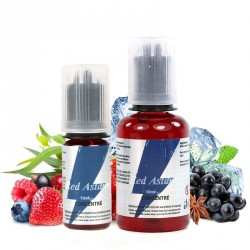 Concentré Red Astaire par T-Juice (10 ou 30ml)