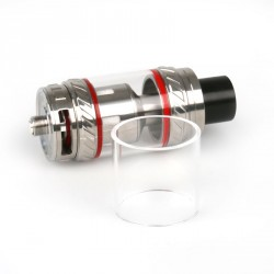 Tank pyrex pour TFV12 par Smoktech