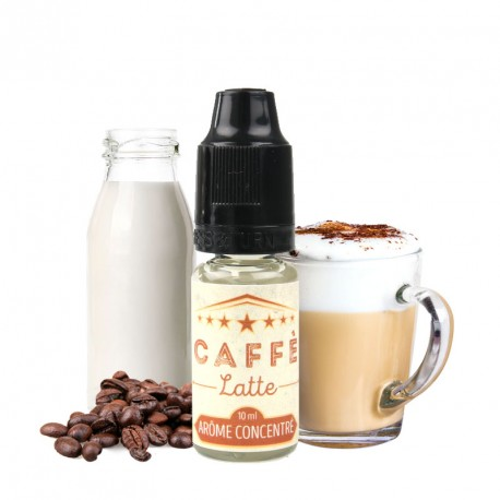 Concentré Cirkus Caffe Latte par VDLV