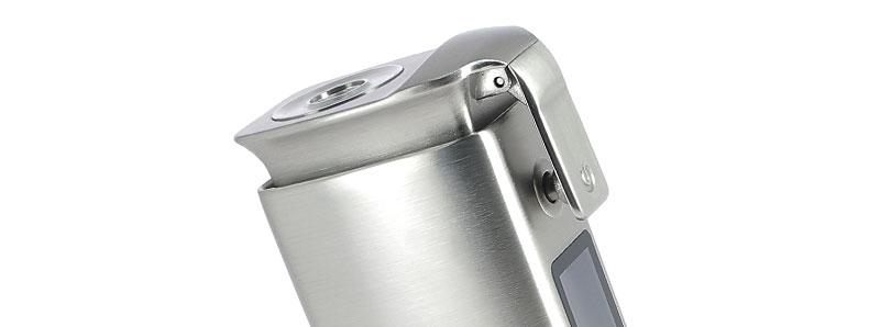 Le switch de la box Detonator par Squid Industries