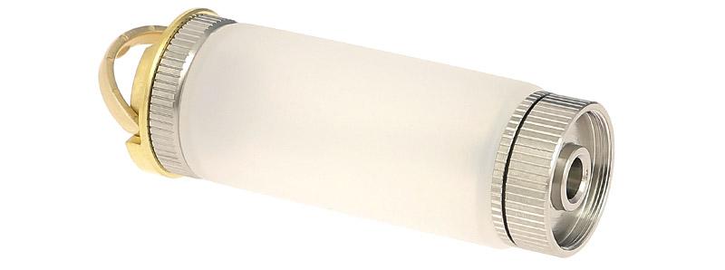 La bouteille de e-liquide de la box Furyan BF par Lost Vape