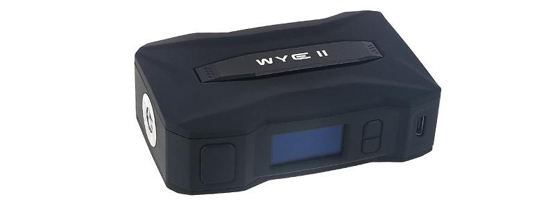 La box WYE II par Teslacigs