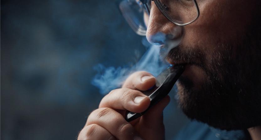 Comment vapoter la cigarette électronique