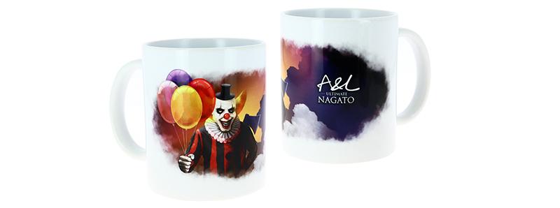 Le mug Nagato