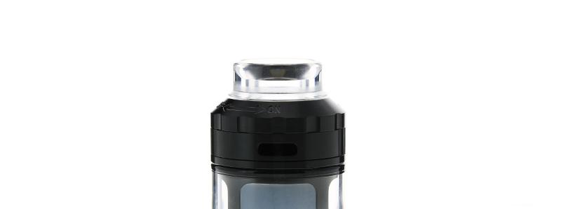 L'atomiseur Juggerknot Mini V2 par QP Design