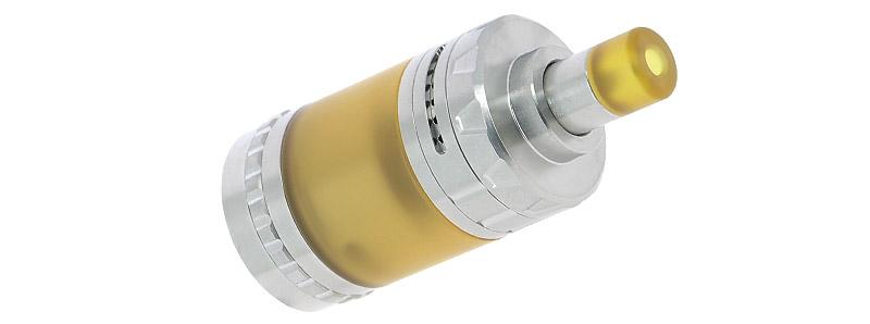 L'atomiseur Expromizer V4 RTA par Exvape