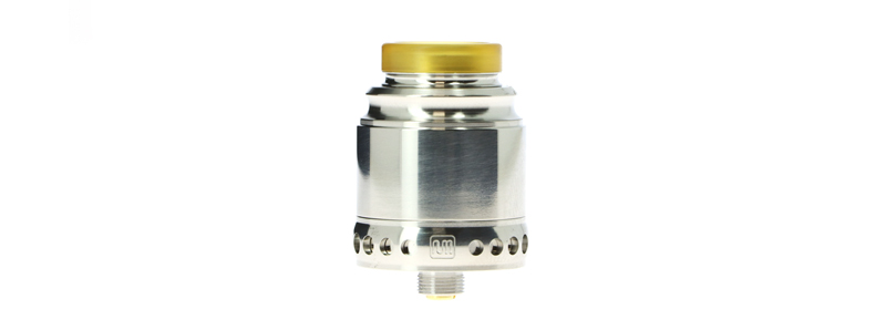 Le Dripper Anglo RDA par Hellvape