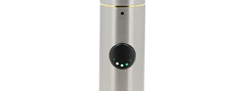 Le bouton switch du kit Jem Pen par Innokin