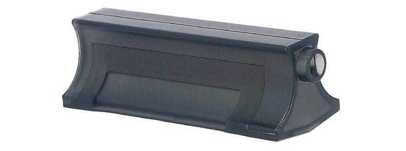 La fiole bottom-feeder de la box Mach One par USV