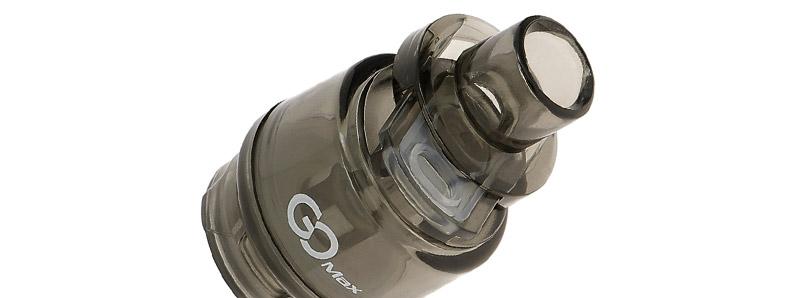 Le remplissage du clearomiseur GoMax 5.5ml par Innokin