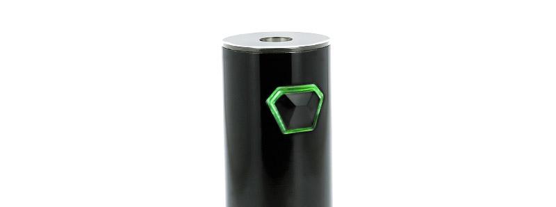 Le voyant lumineux du kit GoMax Tube 3000mAh par Innokin
