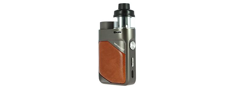 Le kit Swag PX80 par Vaporesso