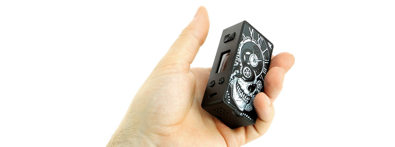 La box G-Box 80W par KSL