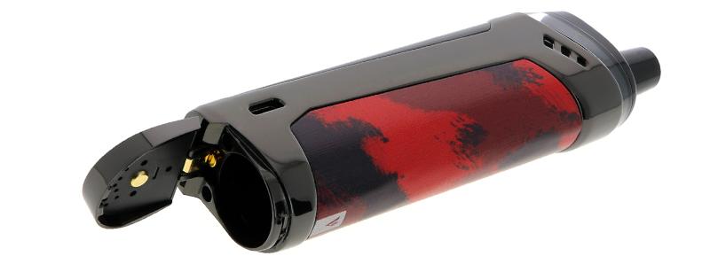 La trappe à accu du Pod Target PM80 SE par Vaporesso